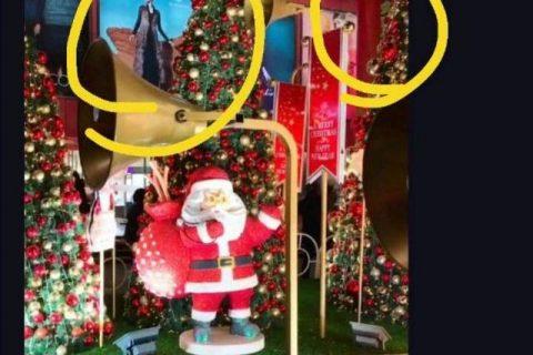 杨超越被扒有前男友!过圣诞同地方,被粉丝澄清只是网红圣诞基地