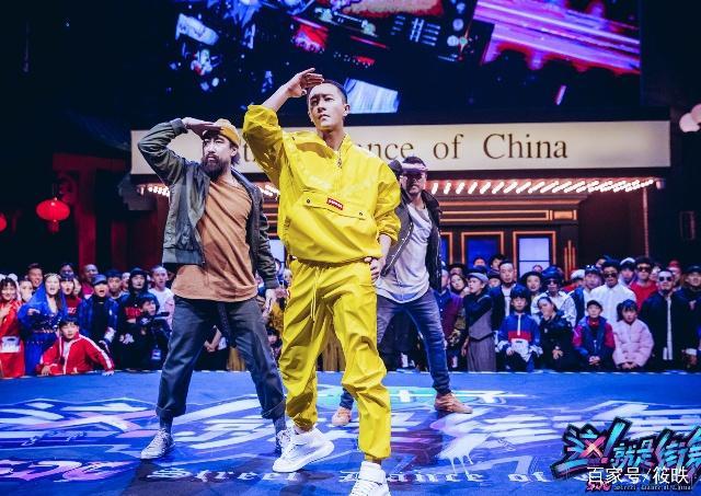 前蔡徐坤中杨超越后哈妮克孜,盘点2018年综艺选秀节目爆红的新星插图22