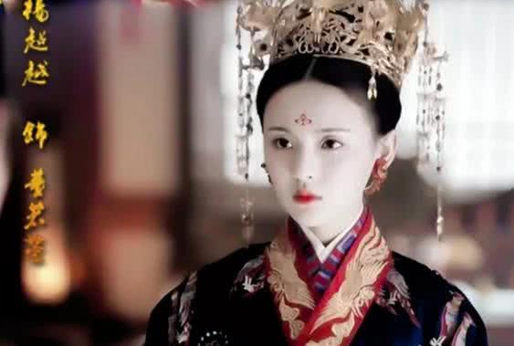 """""""超越元年""""的杨超越有哪些成就,仅凭哭就能出道、影响中国?"""