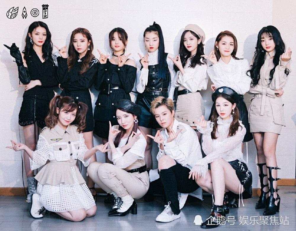 《心动的信号2》元老缺席,朱亚文杨超越,竟被火箭少女成员替代