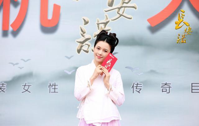 """《长安诺》剧情曝光,赵樱子励志,杨超越是""""拯救了银河系""""吗?"""