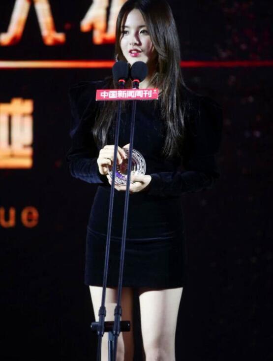 吴宣仪,杨超越,傅菁,谁才是火箭少女101的颜值担当?