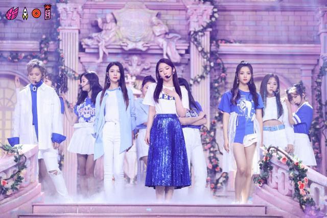 杨超越将录制《快乐大本营》,李紫婷或将参加湖南卫视小年夜春晚