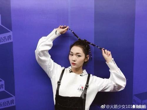 火箭少女101成团半年,杨超越和段奥娟最大赢家,吴宣仪和孟美岐境况不如以前