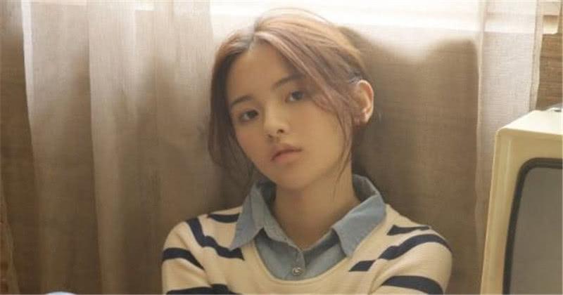 神奇女孩杨超越,在质疑中成长,进步向大家证明自己的努力
