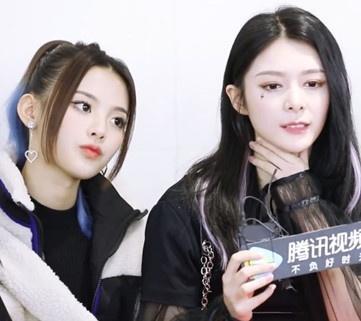 杨超越为什么和吴宣仪关系好?从她这反应能看出答案!粉丝:暖心