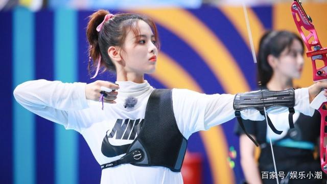 不管你承不承认,《火箭少女101》中发展潜力最大的,还是杨超越