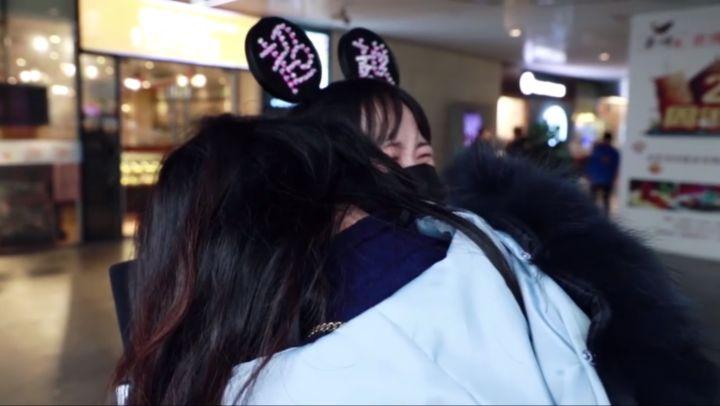 如何评价杨超越粉丝自制视频《送一百位月芽回家》第一集- 砥砺前行?