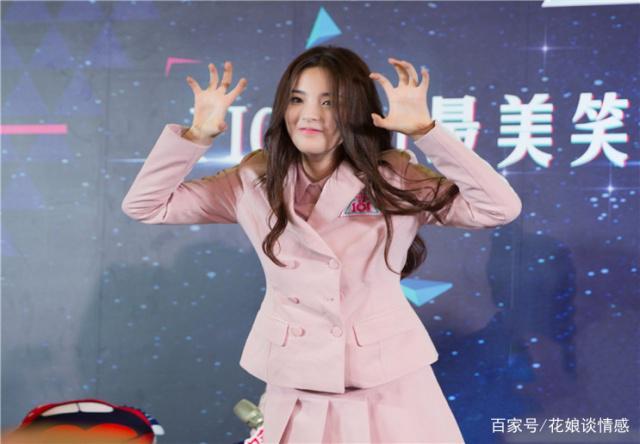 一直被误会的少女杨超越,看完她的真人秀,必须为她正名了
