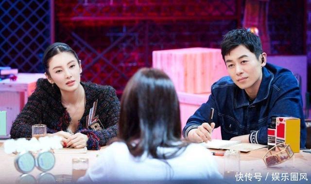 《心动的信号2》官宣网友路透图 杨超越继续录制 郑恺宋茜加盟