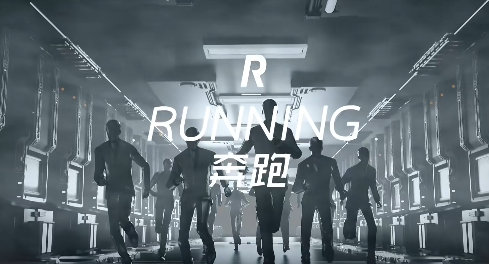 热巴解读R1SE男团的含义,创造营男团能否成功,杨超越看得很通透