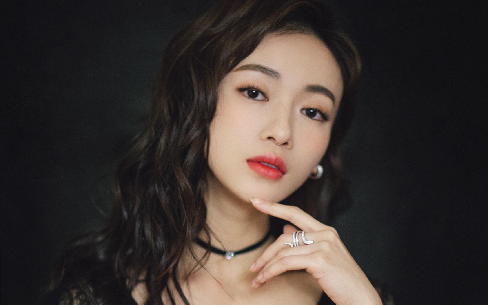 网爆吴亦凡杨超越将合作《簪中录》,女主角人选定为她?