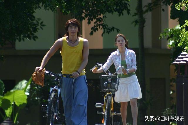 《浪漫满屋》将被翻拍,许魏洲搭档杨超越,这个组合你期待吗?