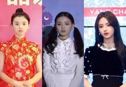 为什么创造营2020的姜贞羽这么漂亮,却不能像杨超越一样出圈?